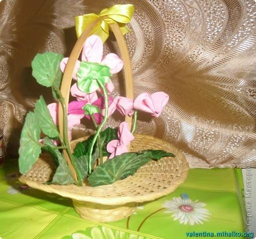 Вот такие весенние подарочки мы приготовили к 8 марта  дорогим прабабушкам!С большим удовольствием делюсь настроением! фото 3