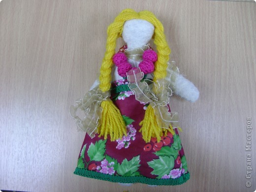 Кукла фото 8