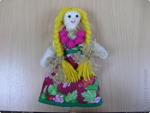 Кукла фото 9