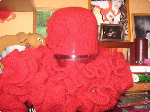 Красная шапочка фото 2