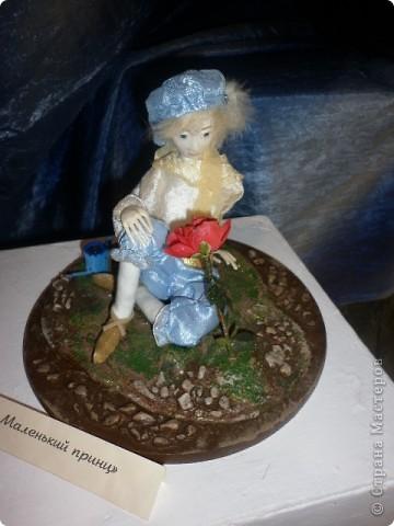 Недавно побывали с сынулей на выставке, делимся с вами. Куклы барби эксклюзивные выпуски по несколько штук партия фото 46