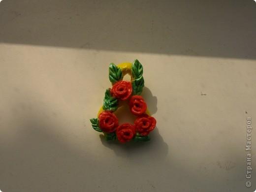 Это маленькие подарочки для коллег! Идею позаимствовала у Светланы Колгановой за что огромное спасибо!!! фото 4