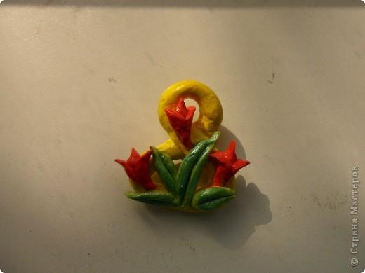 Это маленькие подарочки для коллег! Идею позаимствовала у Светланы Колгановой за что огромное спасибо!!! фото 5