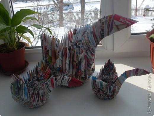 Мои лебедушки!  фото 3