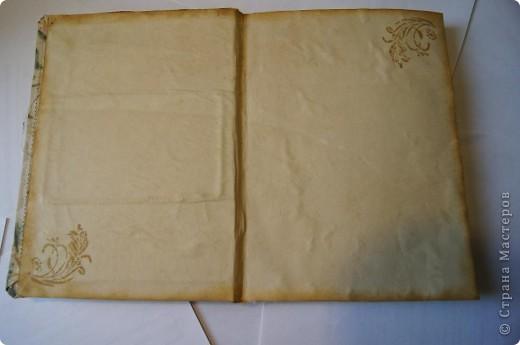 блокнот с нуля. подарок маме на 8 марта. я очень довольна результатом!  фото 3