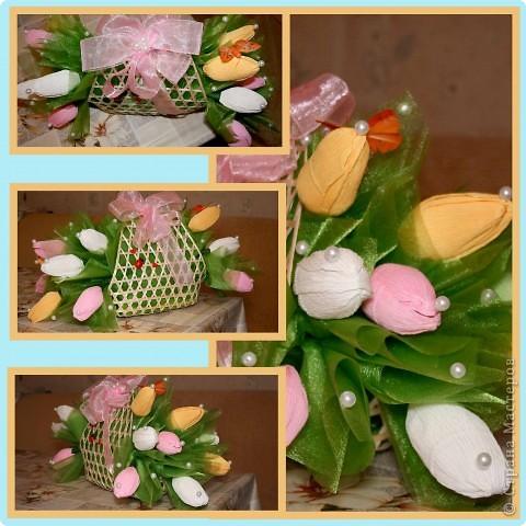 Тюльпаны!!!! фото 1