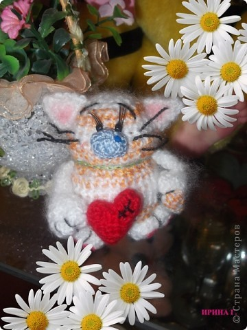 Мартовский котик. фото 1