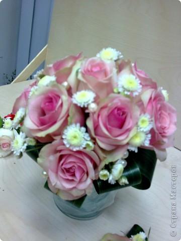 Миллион алых роз и не только........... фото 3