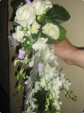 Миллион алых роз и не только........... фото 4