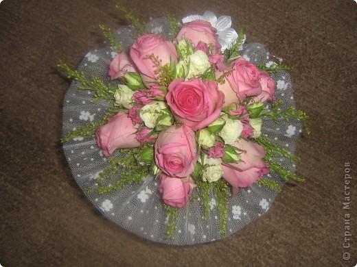 Миллион алых роз и не только........... фото 5