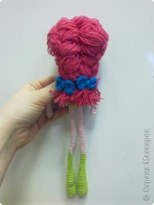 Кукляшка фото 2
