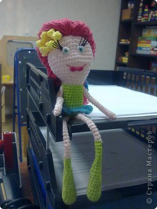 Кукляшка фото 3