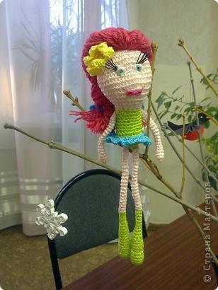 Кукляшка фото 4