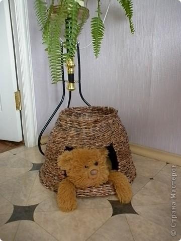 домик ждет хозяина фото 4