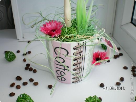 Приветик, мои дорогие!!!! В разгаре подготовка к 8 марта,  так хочется уже тепла, солнышка, настоящей весны....и родился у меня такой веселый весенний топик, яркий и шкодный)))))) фото 3