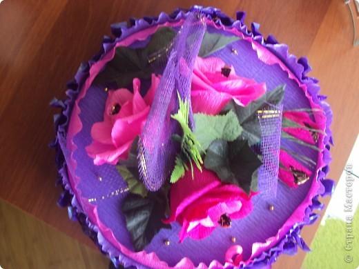 Тортики. фото 9