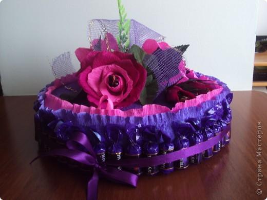 Тортики. фото 12