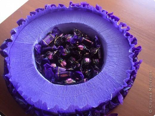 Тортики. фото 13