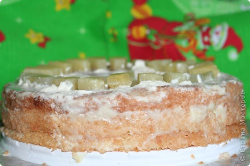 тортик фото 12