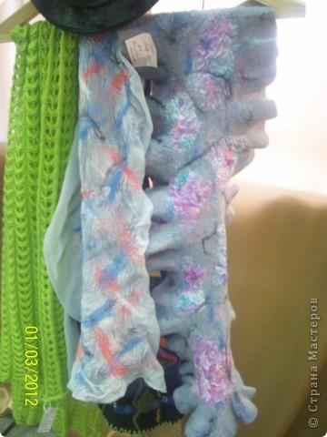 Всем привет!!! С 27го по 3 марта у нас в Сыктывкаре проходила выставка Арт-базар, у нас она проходит каждве 2 месяца, где мастера могут выставлять на продажу свои работы) Приглашаю посмотреть! - холодный фарфор) фото 31