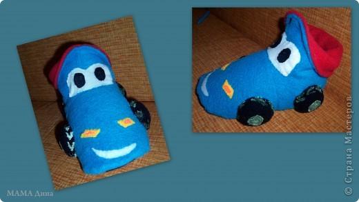 Решила попробовать сшит тапочки для старшего сына, вот что у меня получилось ))) фото 2