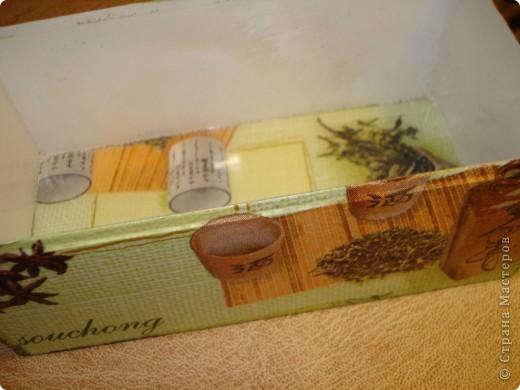 Я как всегда со своими коробочками-шкатулочками.Очень мне нравится их делать!... фото 20