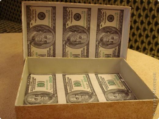 Я как всегда со своими коробочками-шкатулочками.Очень мне нравится их делать!... фото 13