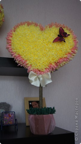 Еще деревце-подарок а 8 марта фото 1