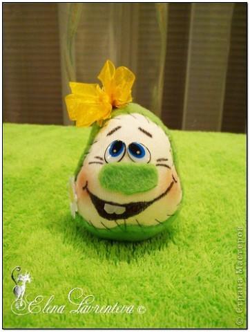Веселые яйца к Пасхе. фото 3