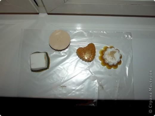 мыло  фото 3