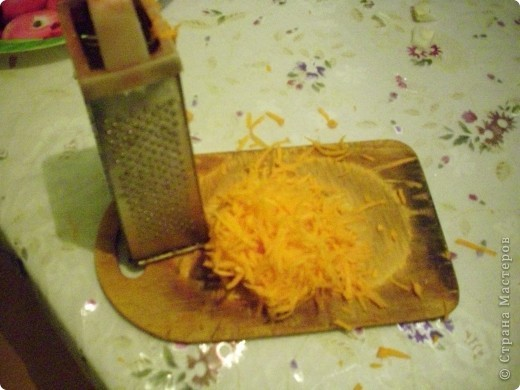 Рецептов приготовления морской капусты очень много. Это мой фирменный рецепт. Он основан на общении с корейцами и изучении корейской кухни. Попробуйте. Салат такой полезный! фото 6