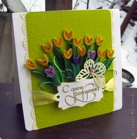 Доброго всем времени суток! По календарю уже неделю весна, а по факту, у нас на Кавказе идет снег... Но это не отменяет наступающего 8 марта, и конечно тюльпанов! Продолжаю свою прошлогоднюю тему тюльпанов, на этот раз не только красных и желтых. фото 4