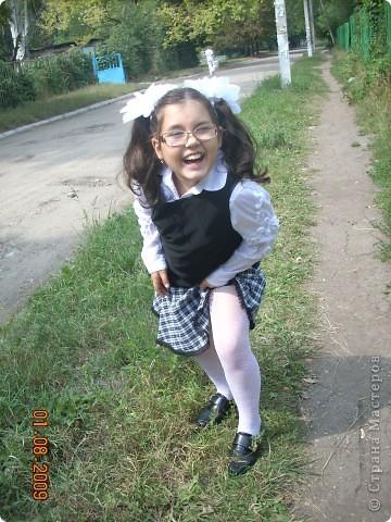 сарафан девочки не могла удержаться-это моя любимая фотка фото 1