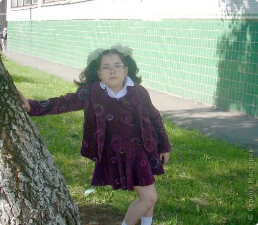 сарафан девочки не могла удержаться-это моя любимая фотка фото 2