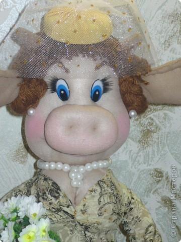 Спасибо всем мастерам , кто вдохновил на изготовление кукол , спасибо что создаете для нас новичков МК Спасибо Елене Лаврентьевой! фото 4