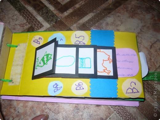 книжка о витаминах(в детский сад) фото 4