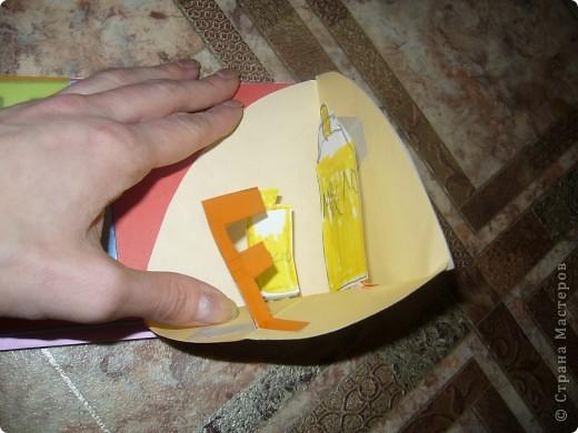 книжка о витаминах(в детский сад) фото 13