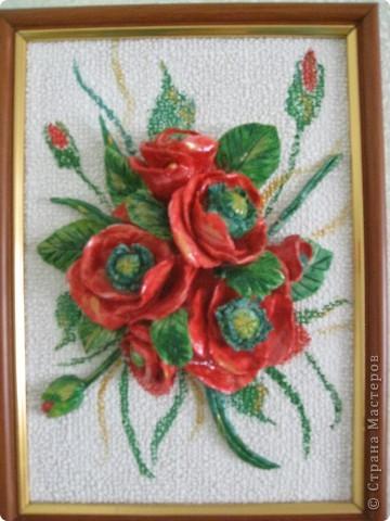 Цветы-лучший подарок для женщины, особенно для мам фото 4
