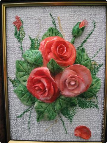 Цветы-лучший подарок для женщины, особенно для мам фото 1