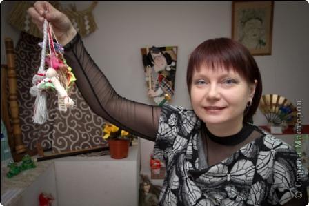 Этот фоторепортаж снят профессиональным репортером Игорем Агеенко на выставке кукол. фото 1