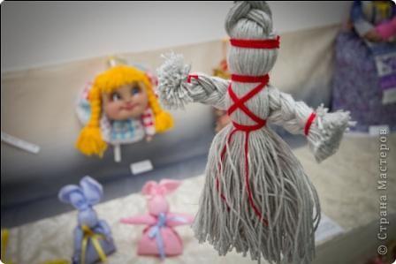 Этот фоторепортаж снят профессиональным репортером Игорем Агеенко на выставке кукол. фото 4
