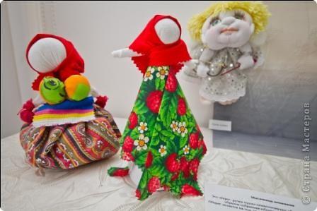 Этот фоторепортаж снят профессиональным репортером Игорем Агеенко на выставке кукол. фото 7