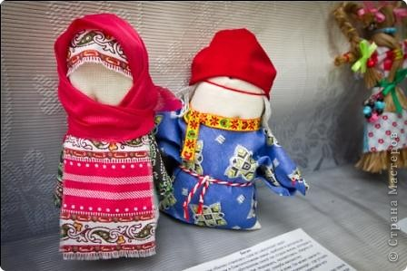 Этот фоторепортаж снят профессиональным репортером Игорем Агеенко на выставке кукол. фото 6