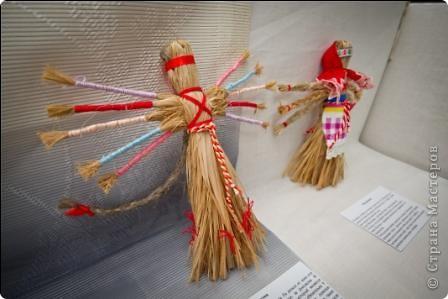 Этот фоторепортаж снят профессиональным репортером Игорем Агеенко на выставке кукол. фото 8