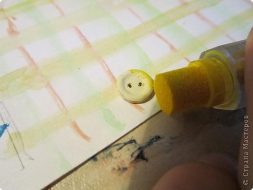 Итак, начнем! Берем любые пуговицы,которые не жалко!У меня есть деревянные заготовки,поэтому мне легче! фото 4