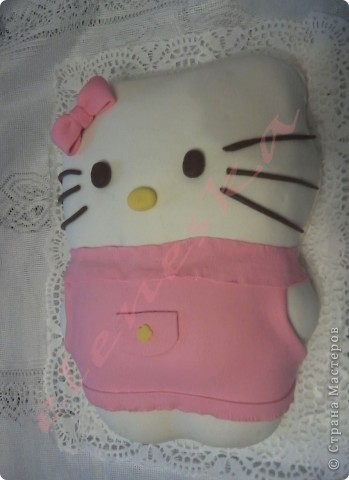Hello kitty. фото 1