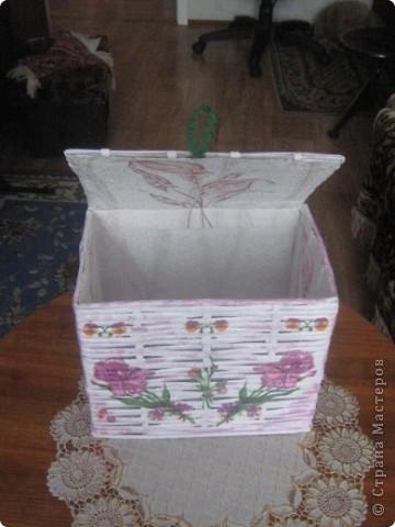 Плетенка для подружки. фото 3