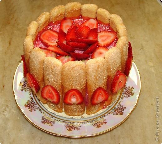 Мои тортики фото 3