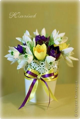 Всех женщин поздравляю с 8 Марта! Солнца, улыбок и весеннего настроения круглый год! фото 1
