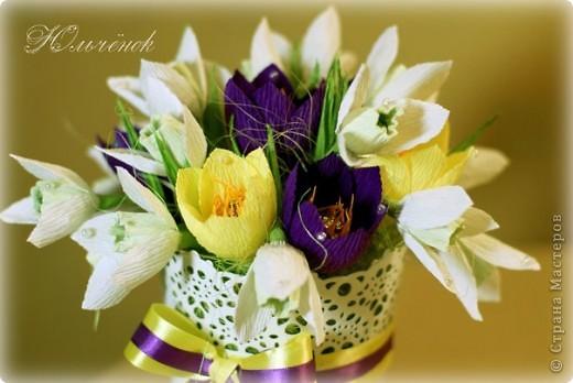 Всех женщин поздравляю с 8 Марта! Солнца, улыбок и весеннего настроения круглый год! фото 2